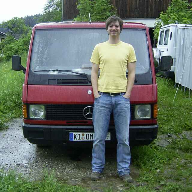 Tegernsee2006 Christopher.jpg